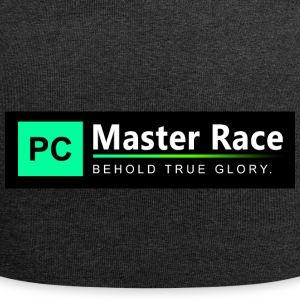 PC Master Race - Jersey-beanie