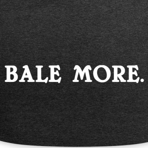 Cool Shirts / Accessories Bale More - Jersey Beanie