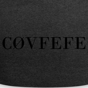 covfefe - Jersey Beanie