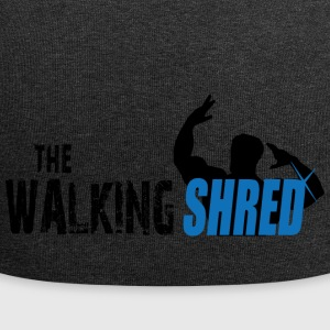 The Walking Shred - Jersey-beanie