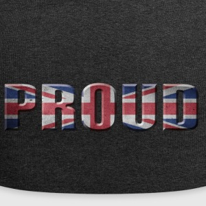 PROUD ENGLAND PRIDE GREAT BRITIAN - Jersey Beanie