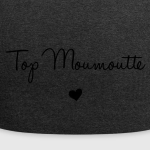 Top Moumoutte - Beanie in jersey