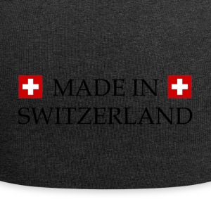Made_in_Switzerland - Jersey-Beanie
