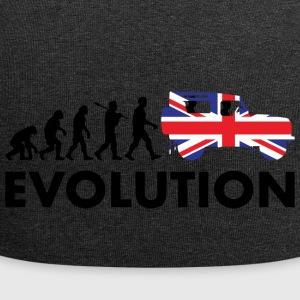 British evolution - Jersey Beanie