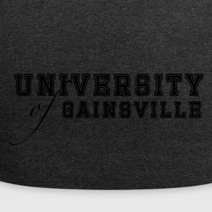 University of Gainsville - Jersey-Beanie