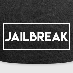 Jailbreak Merch officiel - Bonnet en jersey