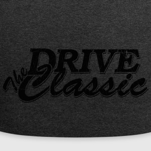 Drive The Classic - Jersey Beanie