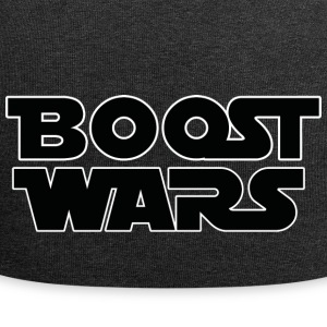 WARS BOOST - Bonnet en jersey