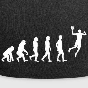 Basketball Evolution! - Jersey-Beanie