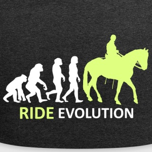++Ride Evolution++ - Jersey-Beanie