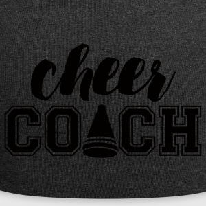 Cheerleader: Cheer Coach - Jersey-beanie