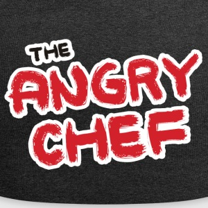 Koch / Chefkoch: The Angry Chef - Jersey-Beanie