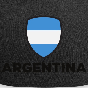 National Flag Of Argentina - Jersey-Beanie
