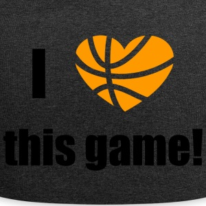 ILTG - I love this game - Jersey Beanie