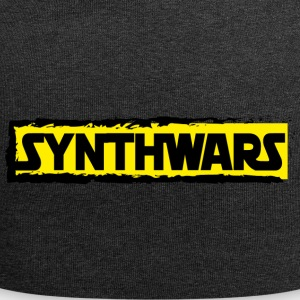 Synthwars apparel - Jersey Beanie
