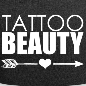 Tattoo Beauty, Tattoo - Jersey Beanie