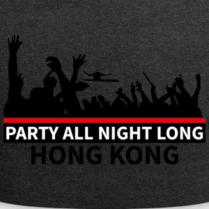 HONG KONG - Party All Night Long - Jersey-Beanie