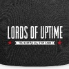 Lords of Uptime typo - Jersey-Beanie