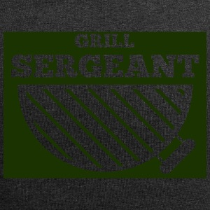 Military / Soldiers: Grill Sergeant - Jersey Beanie