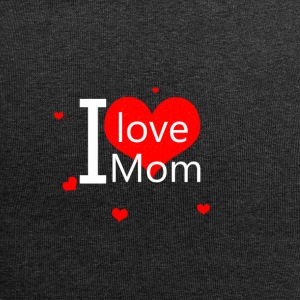 I love you mom - Jersey Beanie