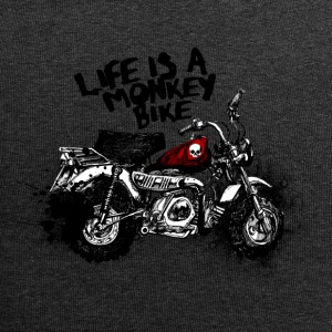 Monkey Bike - Jersey-Beanie