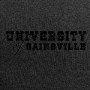 Università di Gainsville - Beanie in jersey