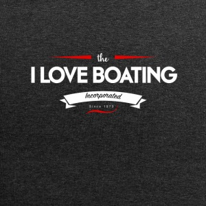 boating_logo_4 - Jersey-Beanie