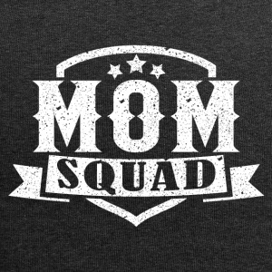 MOM SQUAD - Jersey-Beanie