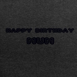happy birthday mum - Jersey Beanie