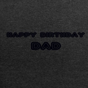 happy birthday dad - Jersey Beanie