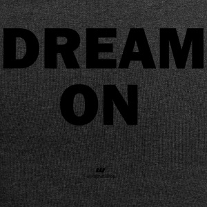 dream on - Beanie in jersey