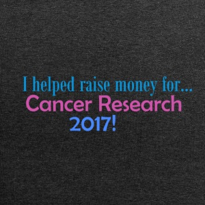 Cancer Research 2017! - Jersey-Beanie