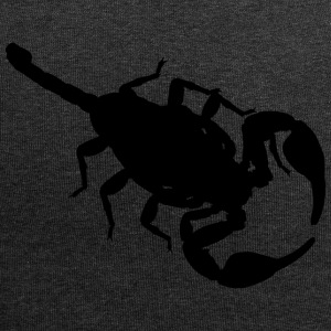Scorpion - Bonnet en jersey