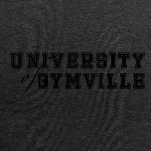 Università di Gymville - Beanie in jersey