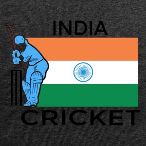 India Cricket Player Flag - Jersey-beanie