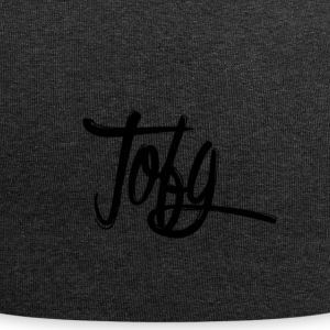 Tofg - Jersey-Beanie