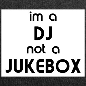 dj_jukebox - Bonnet en jersey