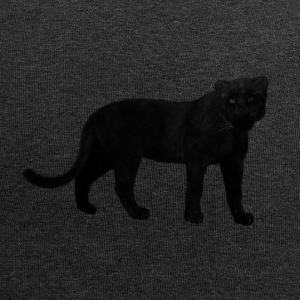 Black panther - Jersey-Beanie
