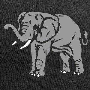 Big Elephant - Bonnet en jersey