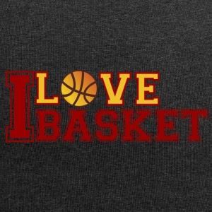 Love-Basketball - Jersey-Beanie
