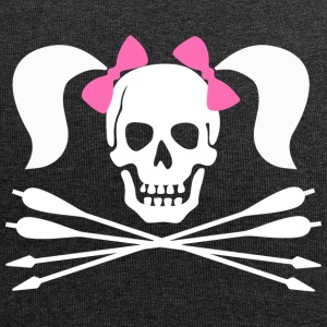 Pirate Archer Girl - Jersey-Beanie