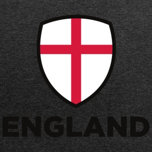 National Flag Of England - Jersey-Beanie
