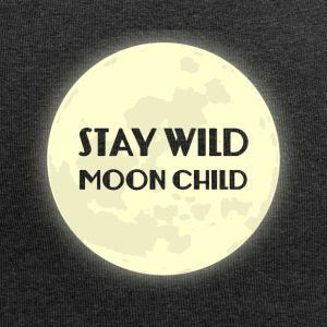 Hippie / Hippies: Stay Wild Moonchild - Jersey-beanie