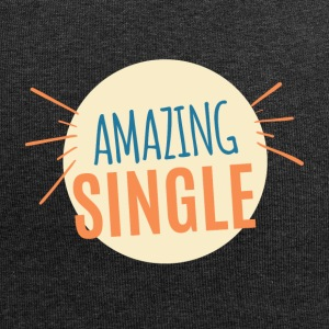Singel: Amazing Single - Jerseymössa