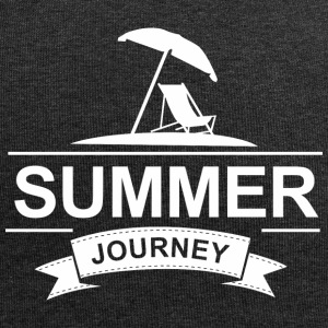 Summer Journey - Bonnet en jersey