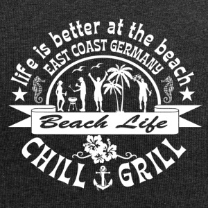 Chill Grill East Coast - Jersey-Beanie