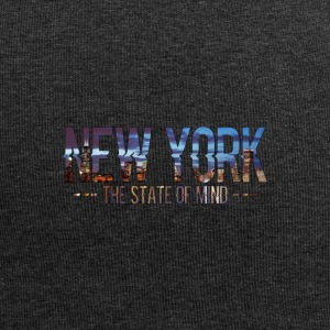 New York - The state of Mind 2 - Jersey Beanie