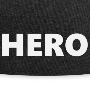Hero (2201) - Bonnet en jersey
