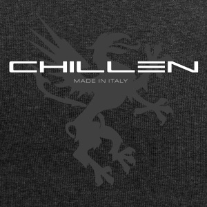 Chillen-tee - Beanie in jersey