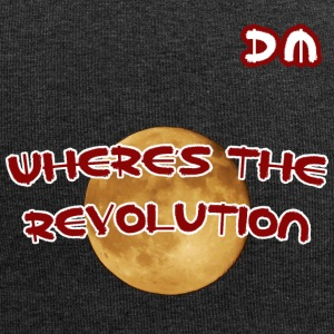 DM Where's The Revolution - Jersey Beanie